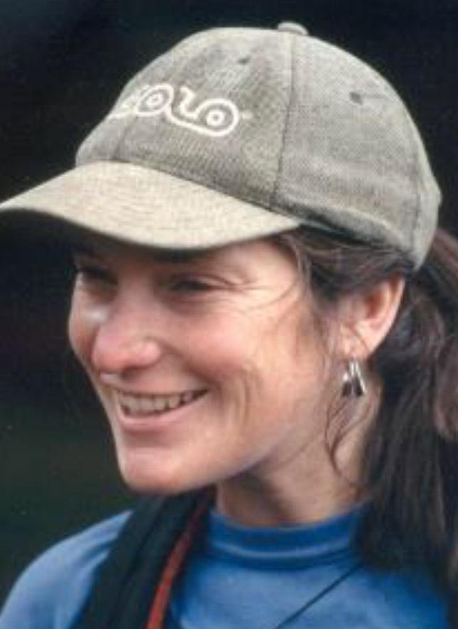 Sue Oakey-Baker