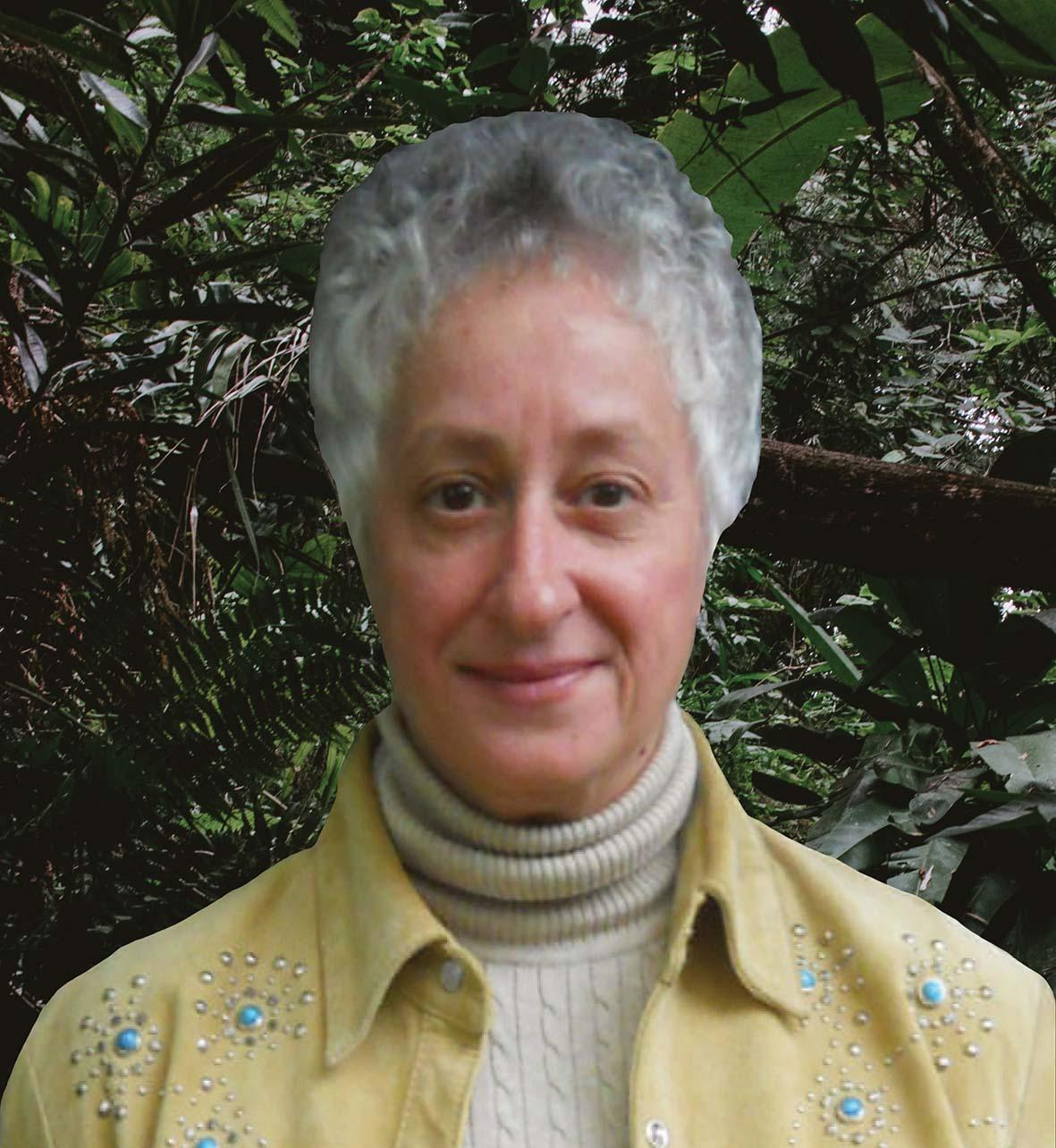 Anna Cairns