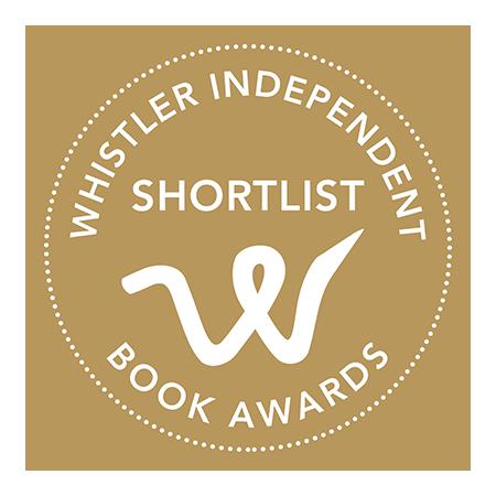Whistler Independent Book Awards Shortlist