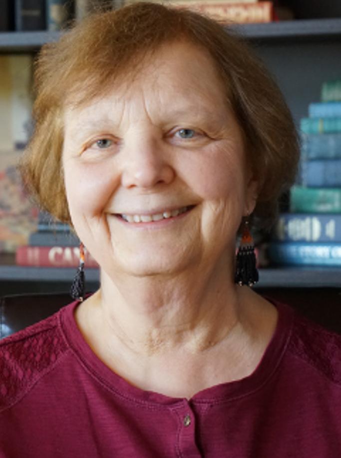 Kathleen Schmitt