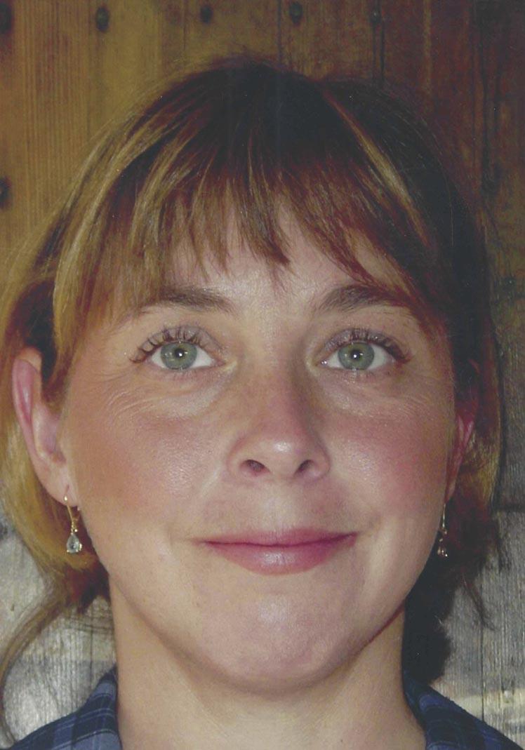Robynne Eagan
